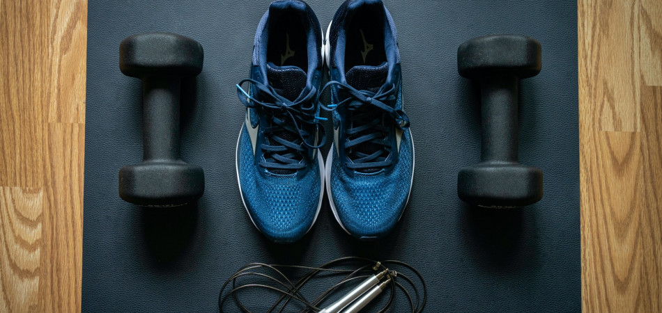 grafika dla wpisu: Zajęcia fitness w Miasteczku Śląskim